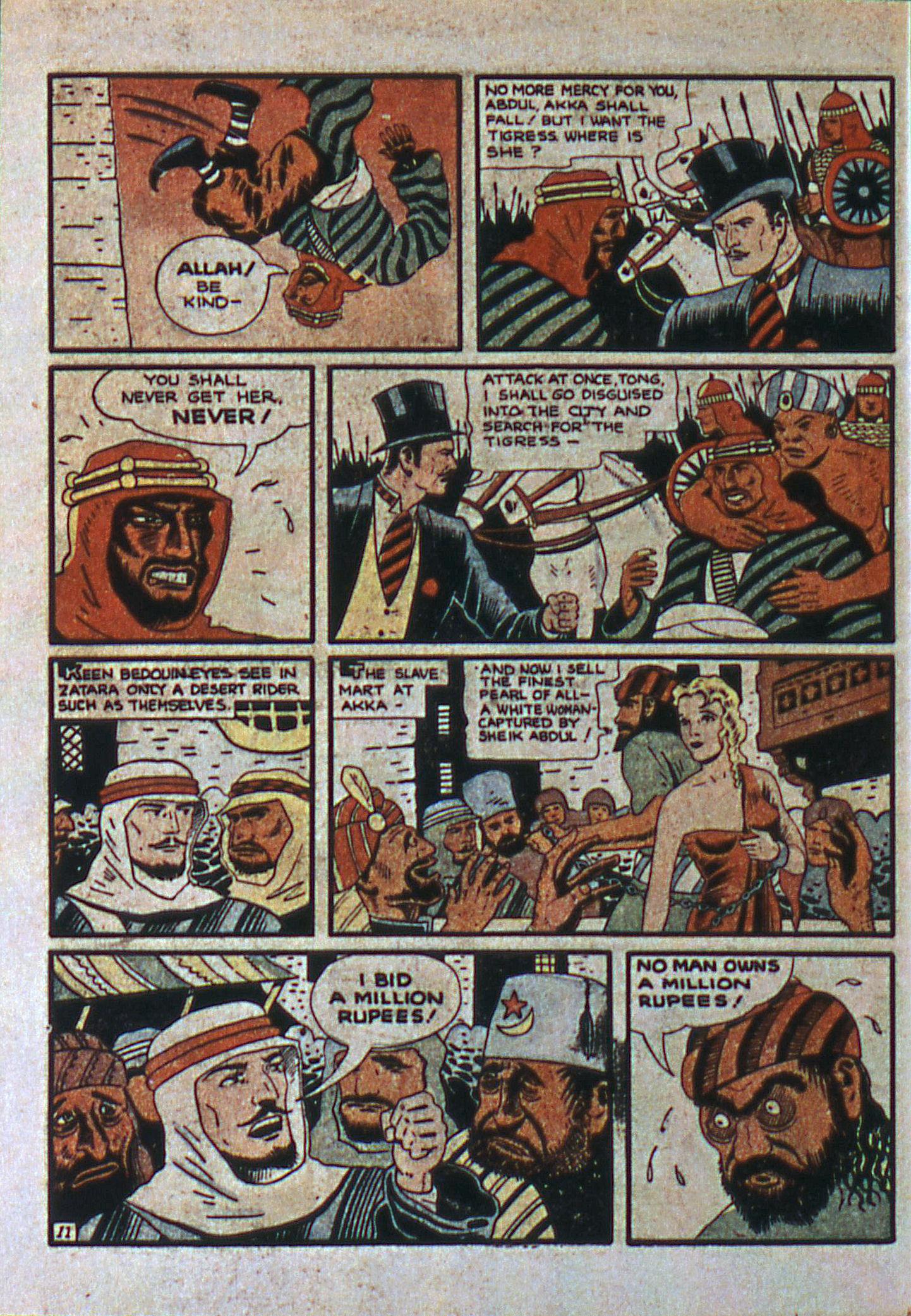 Action Comics (1938) 6 Page 63