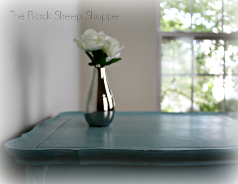 The Black Sheep Shoppe:  Giving furniture a second, and sometimes third, chance.