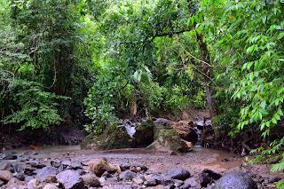 Rio Coco, Puriscal, Costa Rica