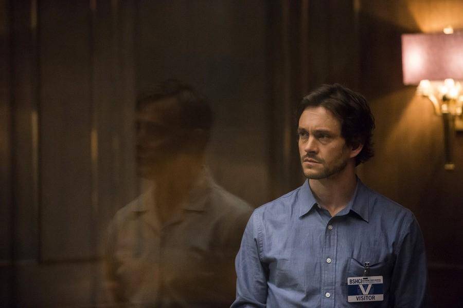 Hannibal - Season 3 Episode 13: The Wrath of the Lamb