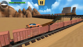 Stunt Car Challenge 3 Apk v1.14 Mod (Unlimited Money)