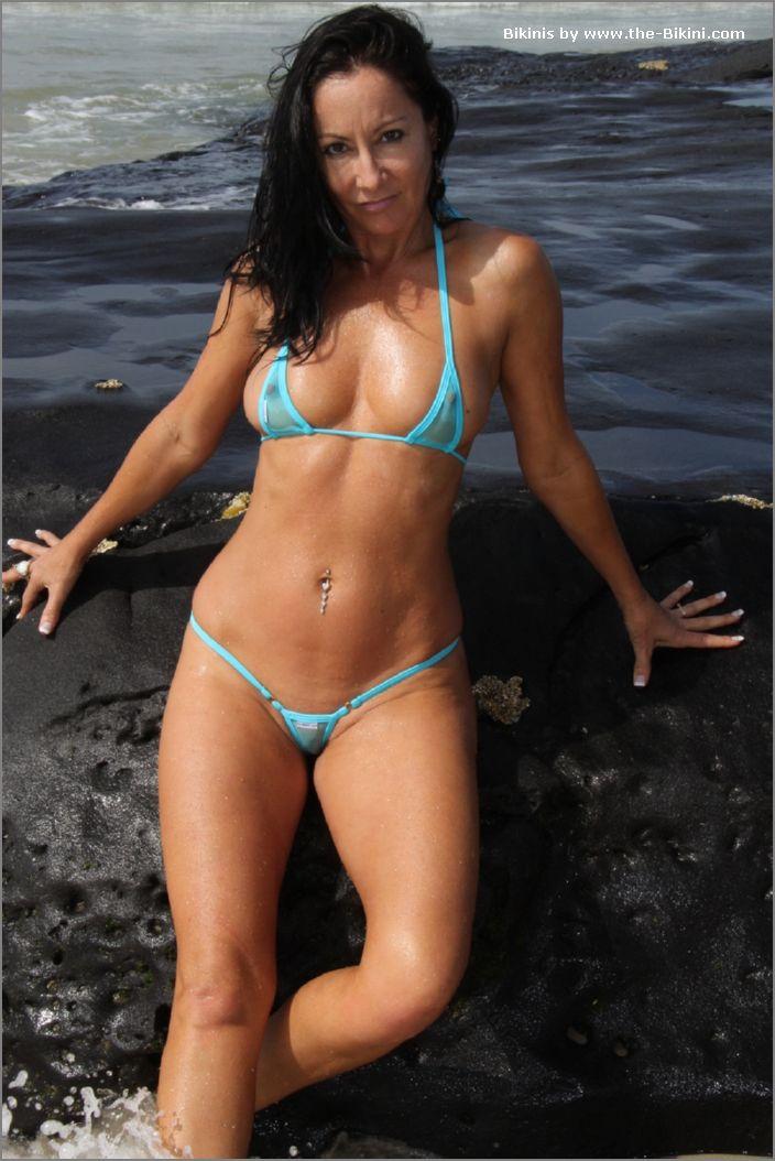 Mini bikini australia