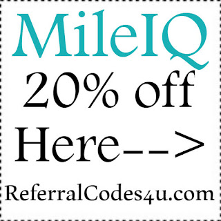 MileIQ Referral Program, MileIQ App Download, MileIQ Free Trial