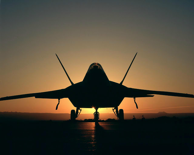 F-22 Raptors 4K HD Desktop Wallpaper for 4K Ultra HD
