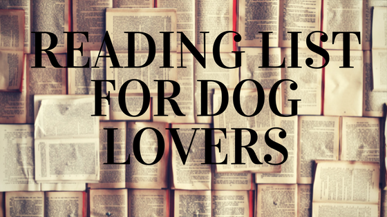 reading list for dog lovers