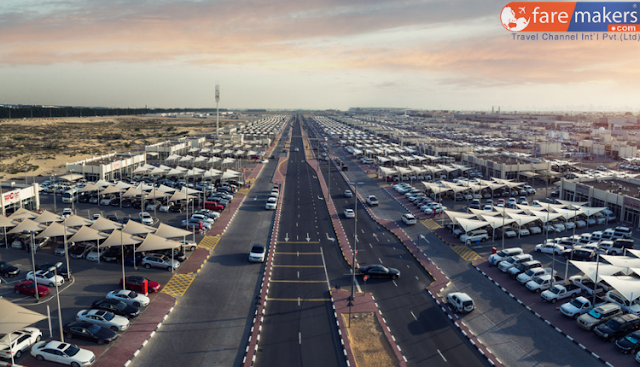 Sharjah Shopping Guide 2019 - Al Jubail Souk