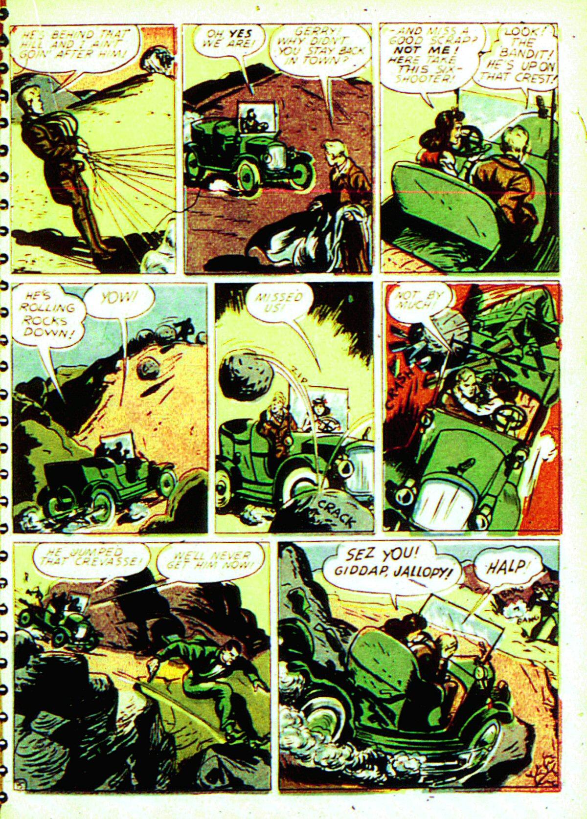 Read online All-American Comics (1939) comic -  Issue #20 - 32