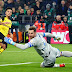 Sancho sends Borussia Dortmund nine points clear at the top
