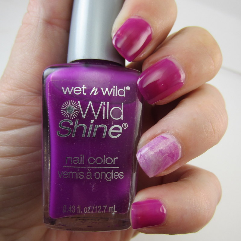 wet n wild Deception