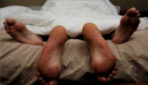 Pastor caught bonking taxi driver's wife