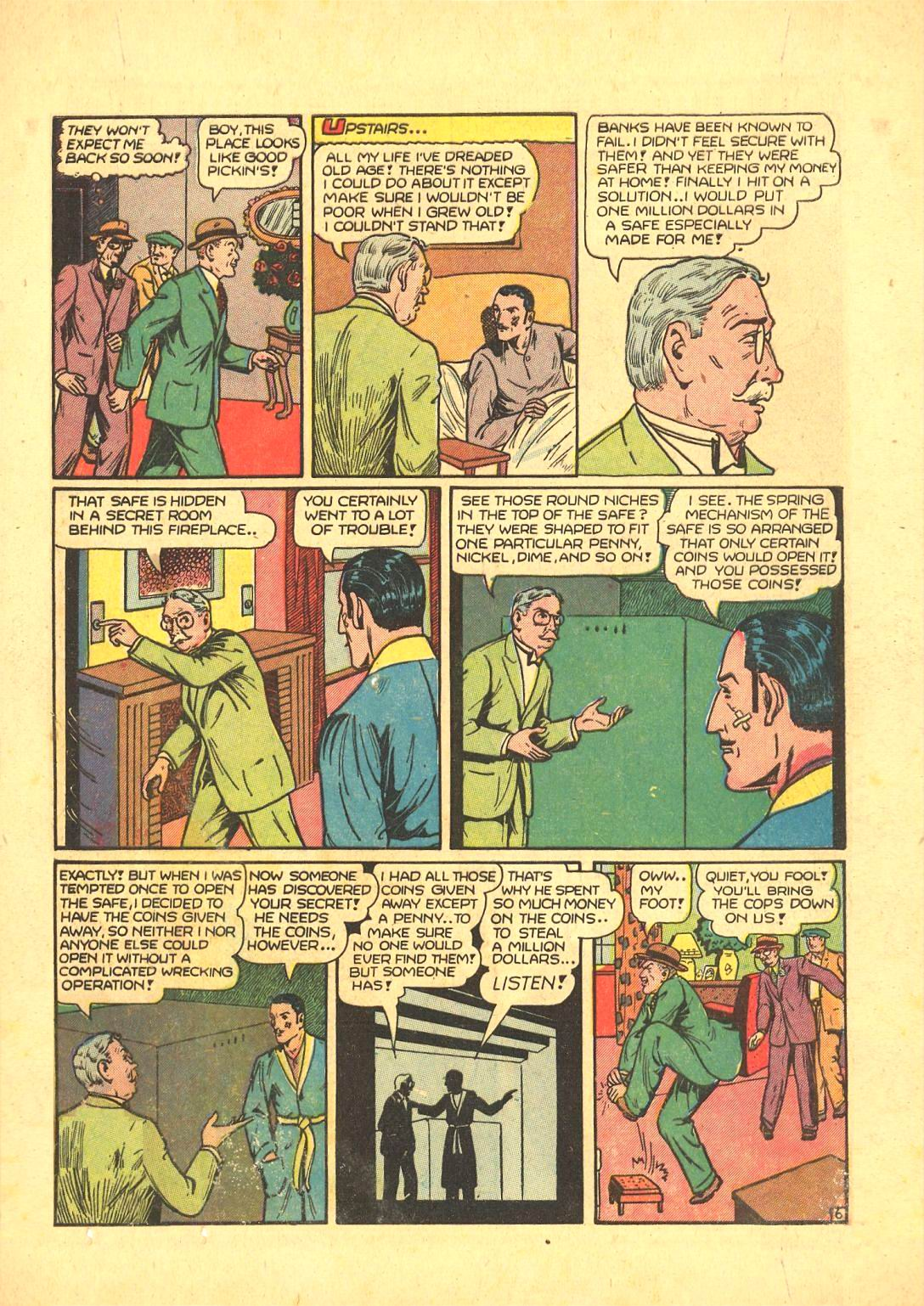Action Comics (1938) 62 Page 57