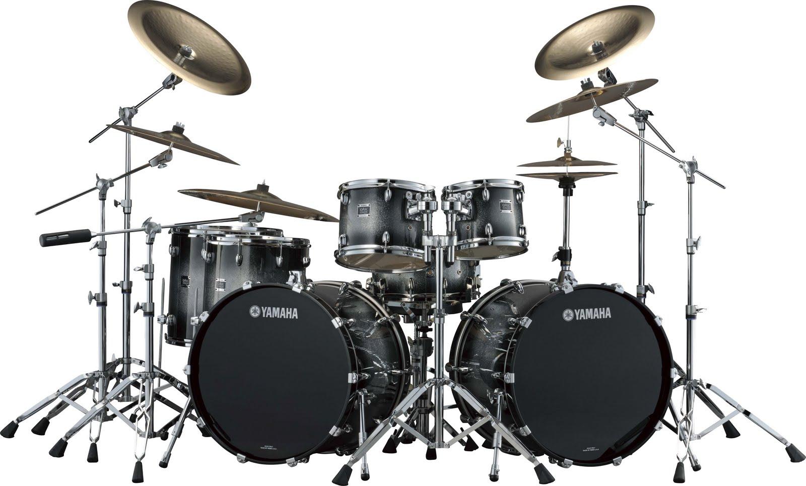 yamaha oak custom series drum set find your drum set drum kits gear percussion. Black Bedroom Furniture Sets. Home Design Ideas