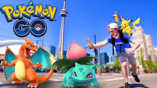 Cara Menambah Slot Penyimpanan Pokemon dan Item Pokemon GO, Cara Upgrade Kapasitas Pokemon dan Item di Pokemon GO, Cara Menambah Kapasitas Pokemon dan Item di Pokemon Go.