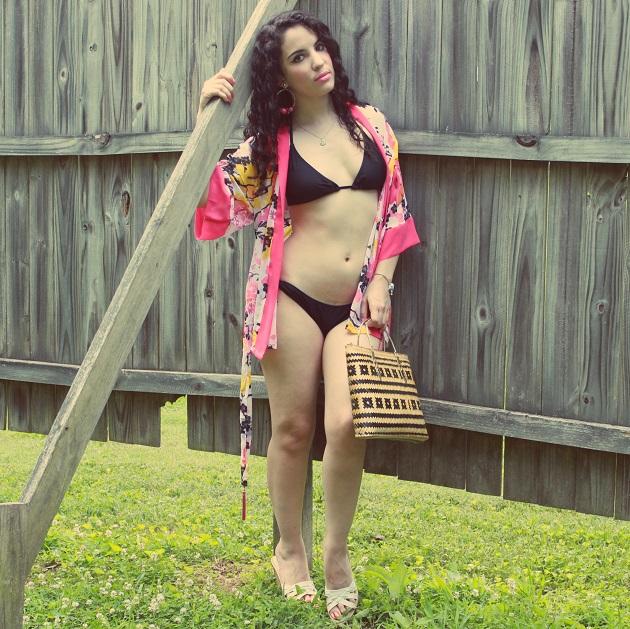 Neosan Black Bikini
