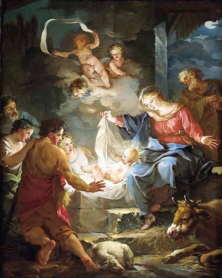 Immagini Gesu Bambino Natale.Il Coraggio Di Guardare Il Cielo Lettera A Gesu Bambino