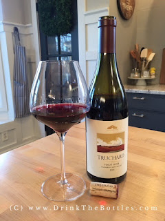 2015 Truchard Vineyards Pinot Noir