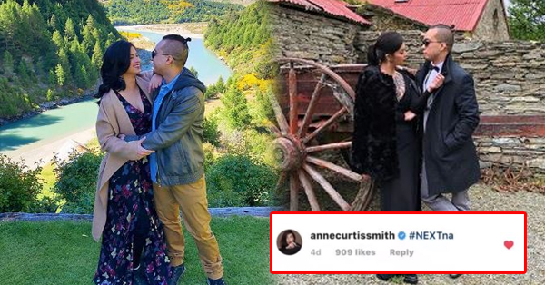 Angel Locsin And Neil Arce's Celebrity Friends Who Reacted On Their Instagram Photos