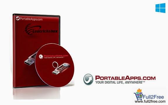 PortableApps v12