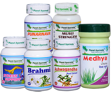 Herbal Remedies for PML