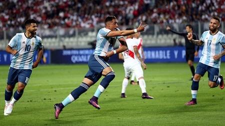 Assistir Argentina x Peru AO VIVO Online 05/10/2017