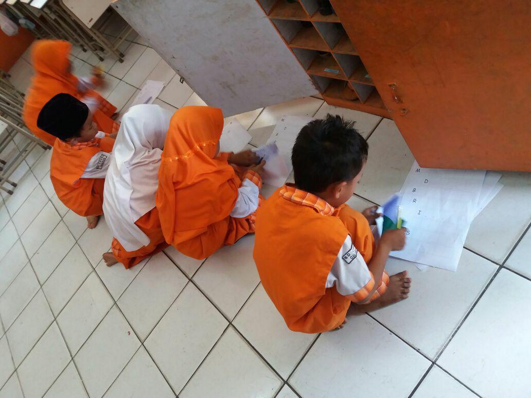 850+ Gambar Anak Menirukan Gerakan Hewan Gratis Terbaru