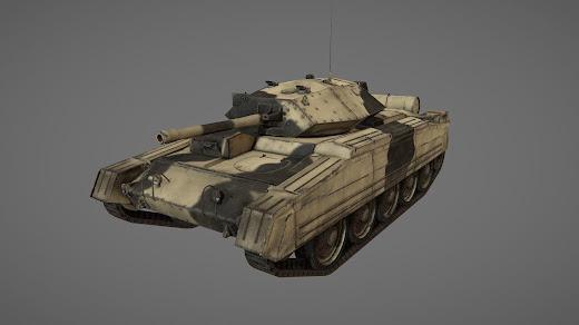 Arma3用WW2 MODの新たなコンテンツ