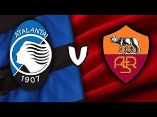 مشاهدة مباراة روما واتلانتا بث مباشر بتاريخ 27-01-2019 الدوري الايطالي