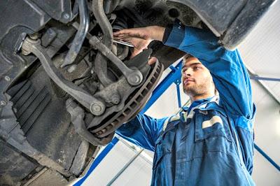 Orlando Toyota car service