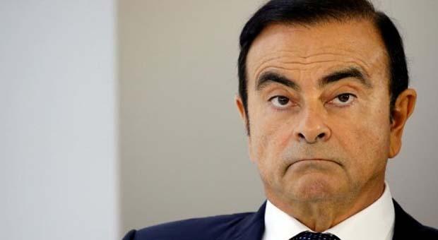 Ghosn Dituduh Pakai Dana Renault untuk Resepsi Pernikahan Mewah