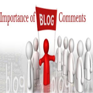 Importance of Comments to Build Traffic