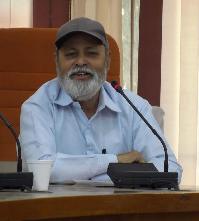 Desh Bhagat Yadgar Welfare Society (DBYS) - Founders, Mission & Other Information of DBYWS