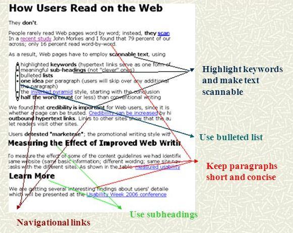 Bagaimana Membuat Tulisan Yang Enak Dibaca