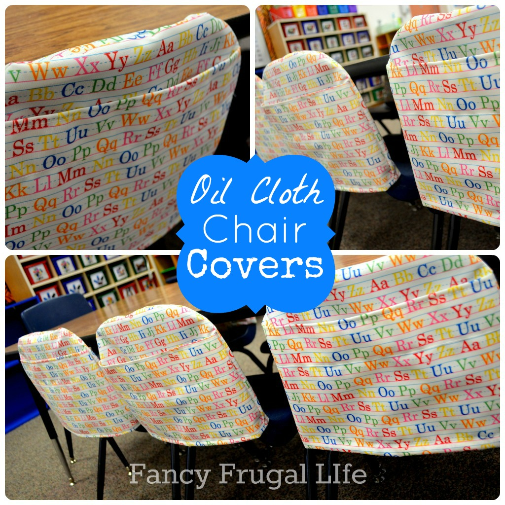 Classroom Chair Covers With Pocket Leather Dining Room A 43 Organization Tour Of Mrs Gs Class