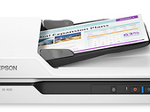 Epson DS-1630 driver & software (Recommended)