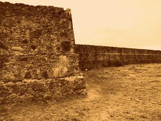 Forte Dom Pedro II, Caçapava do Sul