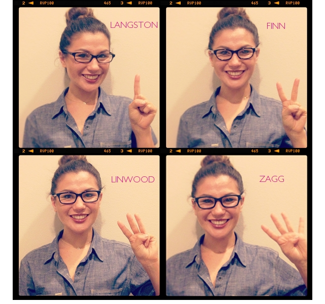 ff1a39c541 WARBY PARKER   TRYING ON MY 5! - FUJI FILES