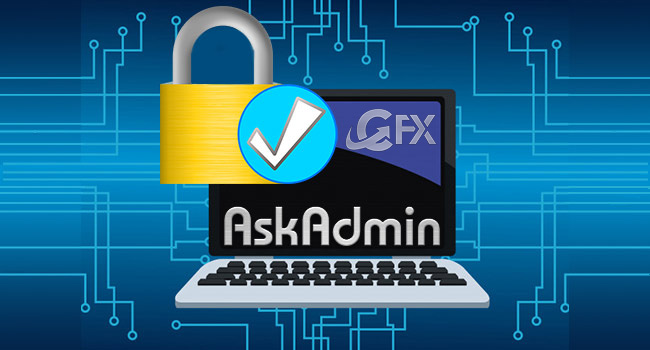 How to Block Windows Store App -AskAdmin v1.6 -www.ceofix.net