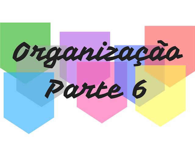 organização, organizador, plannet, bullet jounal