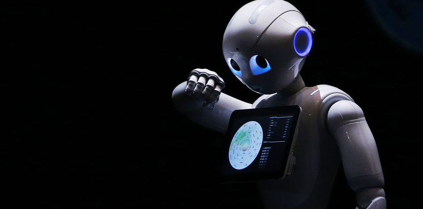 Researchers Work to Make Programming Robots Less Complicated