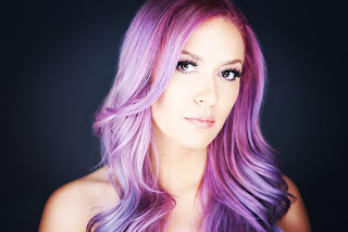 Kaya Jones of the Pussycat Dolls