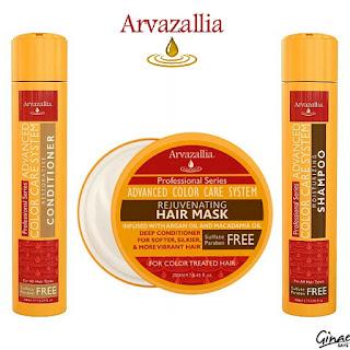 Rejuvenating Hair Mask, Deep Conditioner & Shampoo