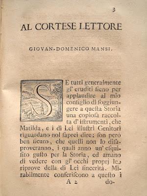 Matilde di Canossa - biografia