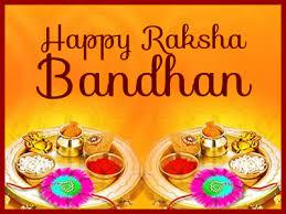 Advance Rakhi  HD wallpaper