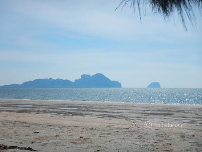 Muk,island,Trang