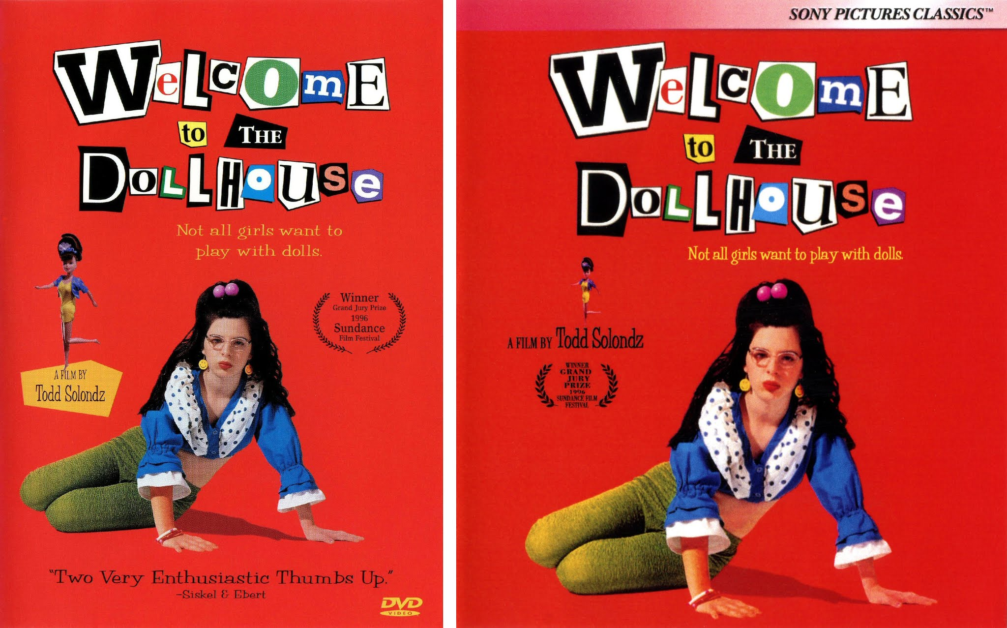 The Films Of Todd Solondz