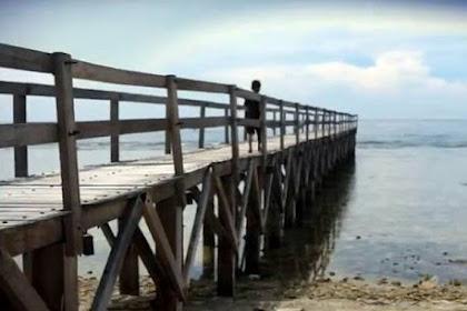 Pesona Pulau Tunda Destinasi Wisata Eksotis Yang Ada Di Provinsi Banten