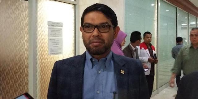 "Politisi PKS Minta Aparat Telusuri Dugaan Aliran Dana ke ""Teman Ahok"""
