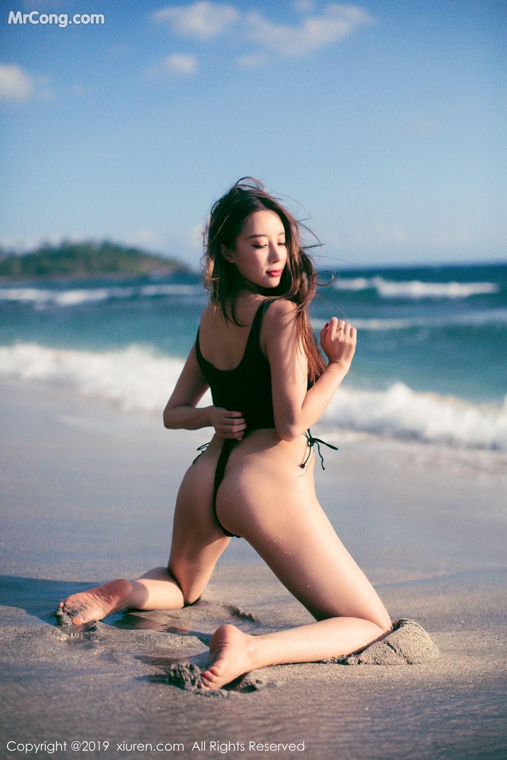 XIUREN No.1635: Xiao Hui (筱慧) (51P)