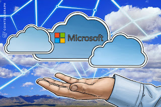 Microsoft Partners With Two Asian Firms on Blockchain Platform for Enterprises
