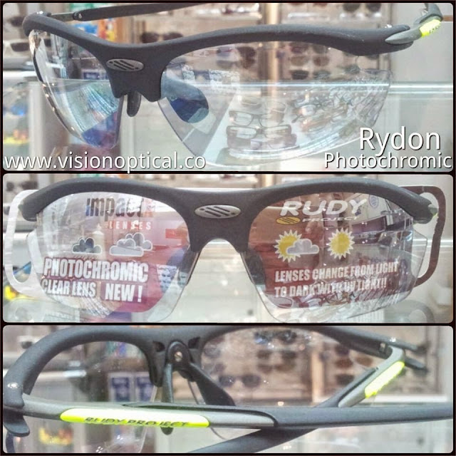 Rudy Project Rydon 太陽眼鏡 Photochromic Clear
